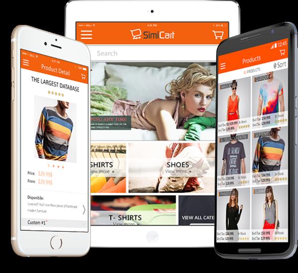 ecommerce android apps development bangladesh